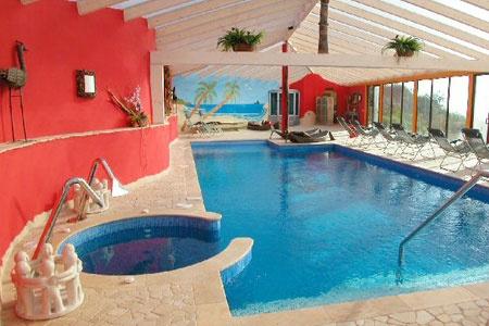 Best Swinger Resorts in Spain