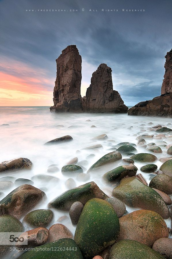 Stone Brothers by fredconcha #landscape #travel