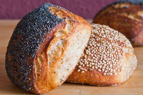 Joghurt-Brötchen mit 38% Weizenvollkornmehl – Plötzblog – Rezepte rund ums Backen von Brot, Brötchen, Kuchen & Co.