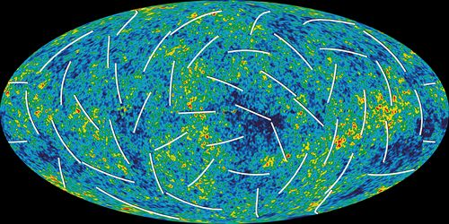 What the polarization of the cosmic microwave background is revealing