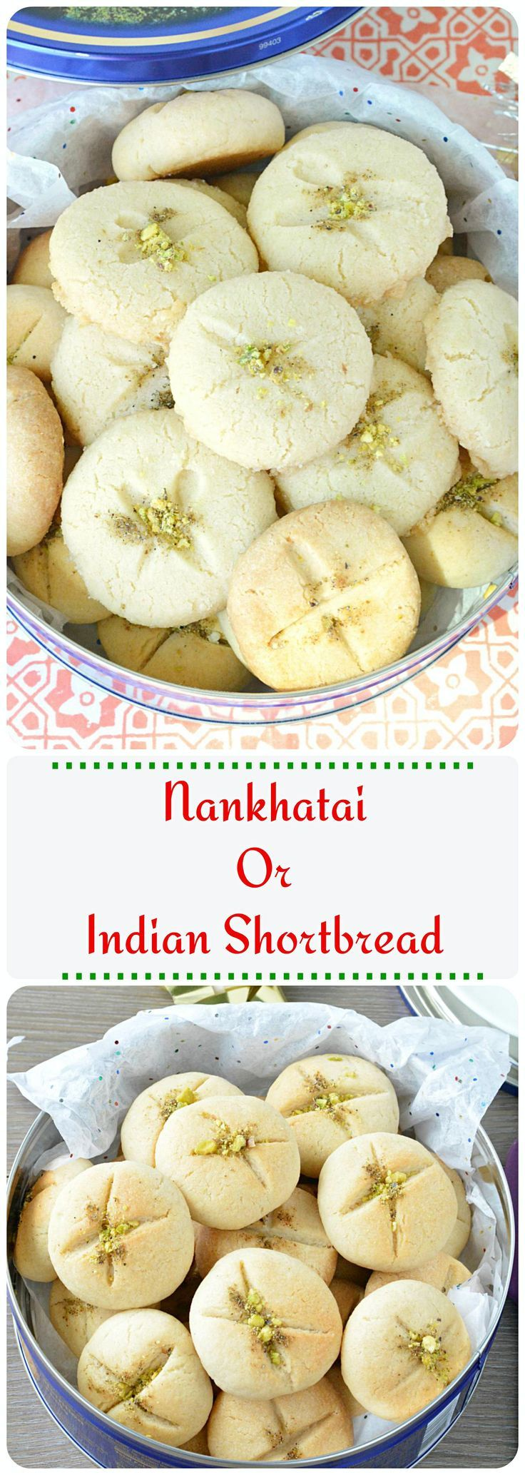 238 best indian food recipes images on pinterest cooking food nankhatai indian sortbread cookies light and flaky shortbread flavored with cardamom and vanilla indian dessert recipesindian forumfinder Gallery