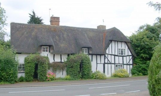 A Thatched Roof Beverley Nichols 120 Best Images About