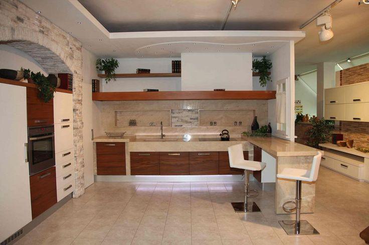 30 Foto di Cucine in Muratura Moderne   MondoDesign.it