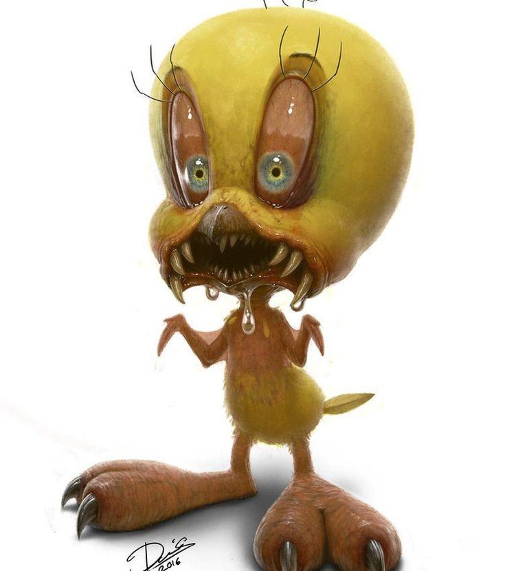 99 best Darkkkk & co images on Pinterest | Horror, Creepy ...