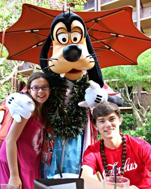 So many great ways to enjoy Aulani as a family -- and many of them are free during your stay!