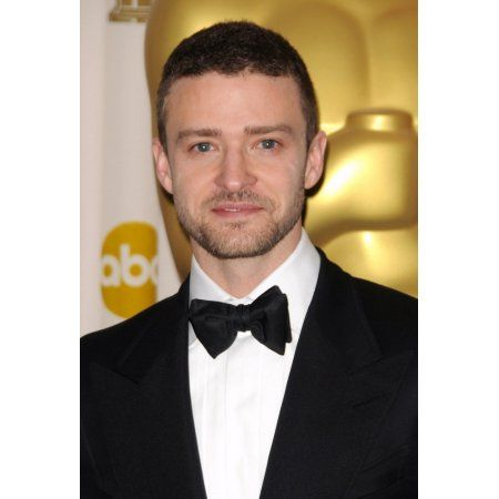Justin Timberlake In The Press Room For The 83Rd Academy Awards Oscars - Press Room Canvas Art - (16 x 20)