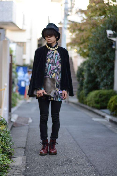 Men S Street Fashion Pintresr