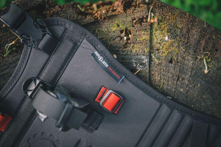 New Revelate Designs Harness, Trail Tested - BIKEPACKING.com