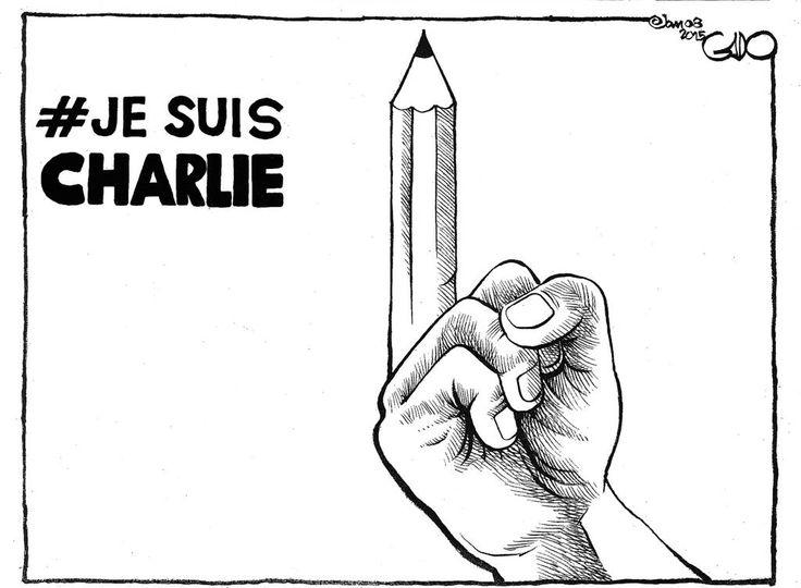 "Gado on Twitter: ""#JeSuisCharlie http://t.co/I7b4D0nMXR"""