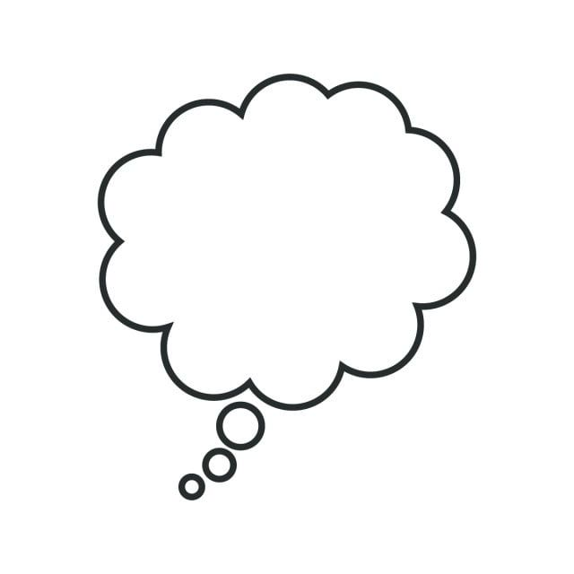 Think Cloud Icon Vector And Png In 2020 Cloud Icon Iphone Wallpaper Tumblr Aesthetic Clouds