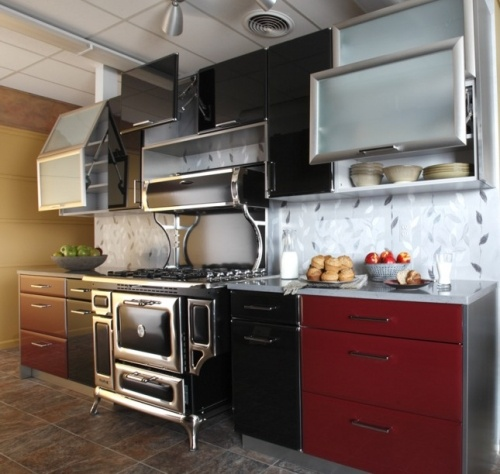 41 Best Kitchen Designs And Cabinetry Images On Pinterest Awesome Garden Kitchen Design Inspiration
