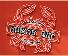 Rustic Inn has fantastic seafood.....and a noisy atmosphere.    4331 Ravenswood Road, Ft Lauderdale, 33312  954-584-1637