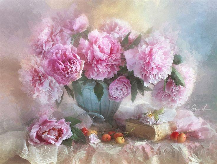 Pink dream Luiza Gelts