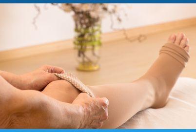 Dor, inchaço e aumento da temperatura nas pernas, podem ser indicações de Trombose. Um quadro perigoso, que merece atenção pois pode ser assintomático. Conheça algumas medidas preventivas.