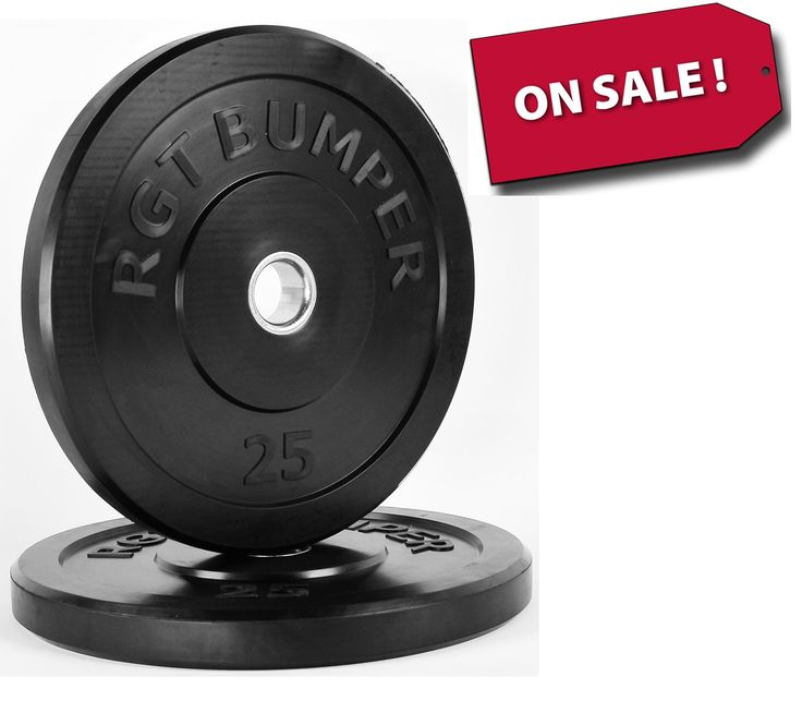 "PROIRON 2"" Weight plates Sets Bumper rubber weight plate Olympic weightlifting"