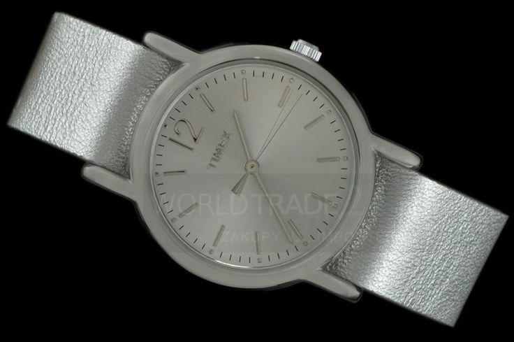 Zegarek damski Timex T2P344 Weekender Fashion