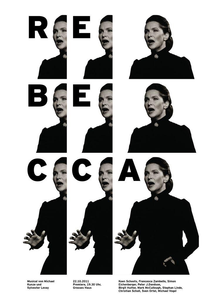 Studio project, ECAL 2014 — by 1CV — Réalisation de 3 affiches à partir d'une autre affiche existante.