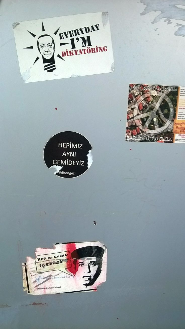 from the Ankara walls