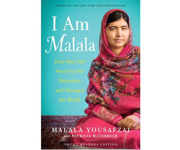 In this Young Readers Edition of her bestselling memoir, <i>I Am Malala</i>, Nobel Peace Prize nominee Malala Yousafzai shares her remarkable story.
