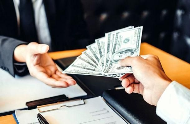 The 5 Best Personal Loans With Low Credit Score In 2019 Personal Loans Credit Score Good Credit