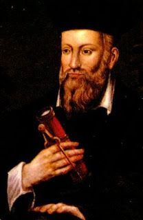 Nostradamus predictions !!!