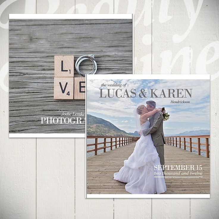 The 25+ best Wedding album design ideas on Pinterest | Wedding ...