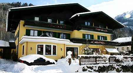 #Ski #Austria - #Kaprun - Ihre Pension Trauner 3*