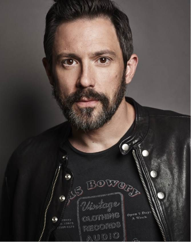 Steve Kazee has been cast as the male lead opposite Sarah Shahi in Drew,CBS' drama pilot based on the Nancy Drewcharacter from the classicmystery book series. Written byJoan Raterand Tony Phel…