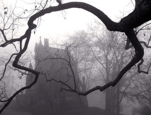 Thornfield...or Wuthering Heights