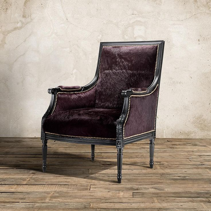 A gorgeous aubergine hair on hide on this chair. Get the Vero chair at Arhaus & 236 best Arhaus images on Pinterest | Living room furniture ... islam-shia.org