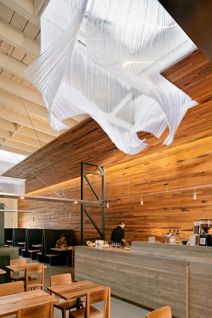 92 best bares restaurantes cafeterías images on pinterest