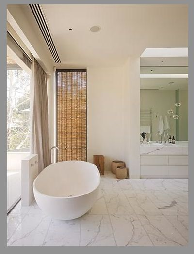 The Yarra House Was Designed By Leeton Pointon Architects Susi Leeton Architects And Allion Pye Interiors A Holistic Approach Was Adopted