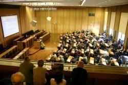 """""""Presseeinladung: Europas größter Fachkongress für Adipositaschirurgie"""" Pressemitteilung, PR und Online-PR: www.texttur.de"""