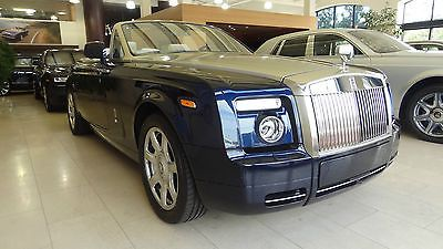 Used Rolls Royce Phantom