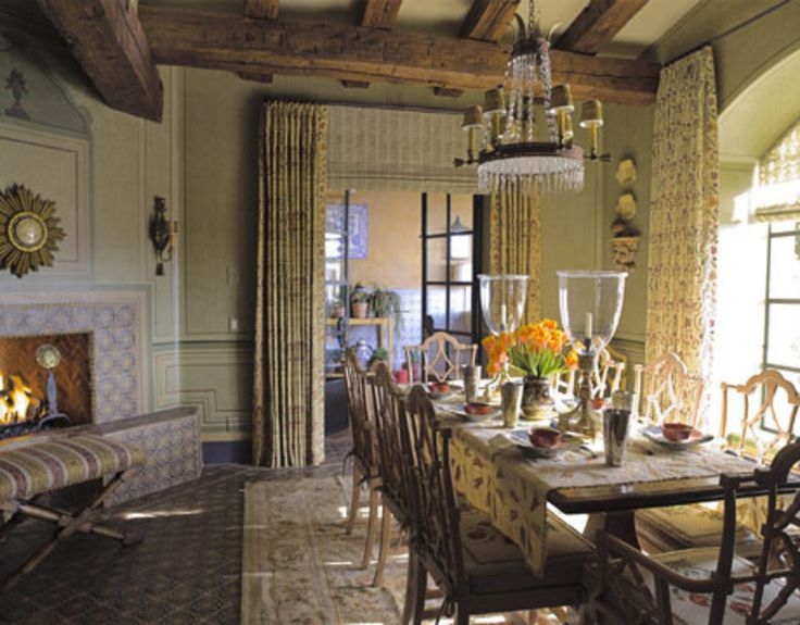 French Country Dining Room Decor 38 best french country decorating images on pinterest | french