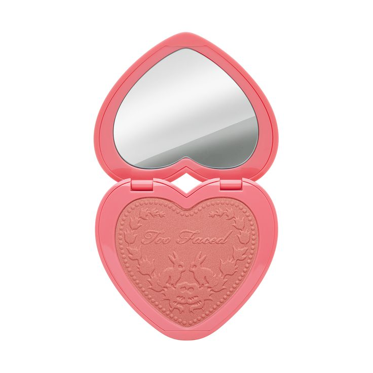 Love Flush Long-Lasting Blush - Too Faced