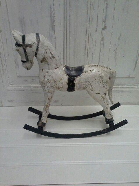 Häst från Affari
