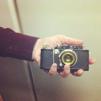 Leica III by dextraphoto on SoundCloud