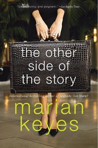 Image result for marian keyes the other side of the story