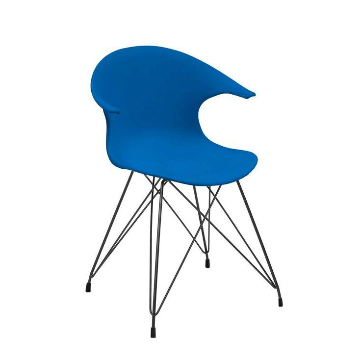 die besten 25 stuhl kunststoff ideen auf pinterest kunststoffst hle liegesessel und. Black Bedroom Furniture Sets. Home Design Ideas