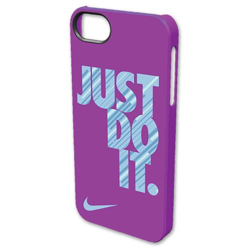 Nike Just Do It iPhone 5 Case