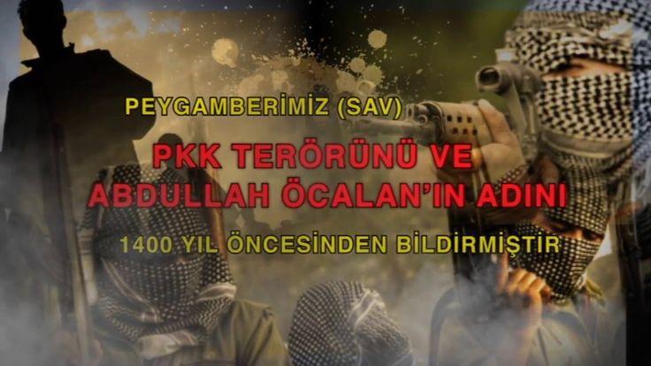 Hadislerde PKK! (Kürtçe Video-Türkçe altyazılı)