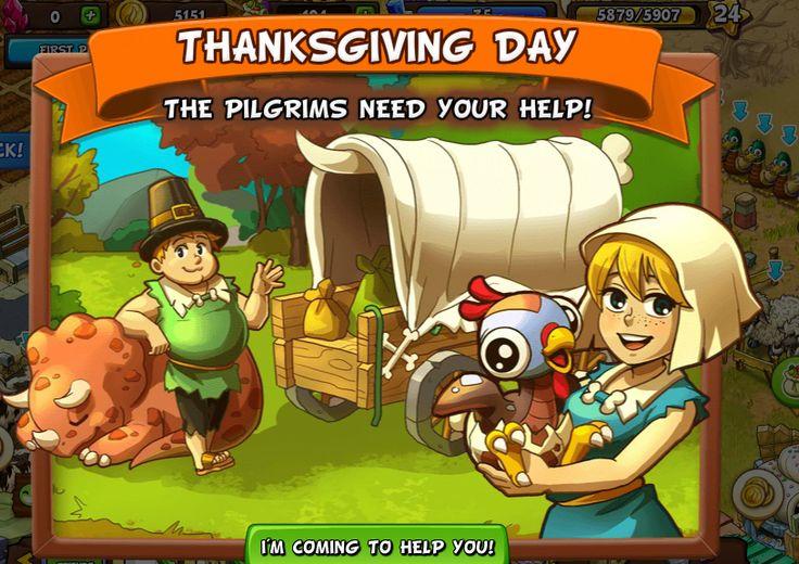 Thanksgiving Day http://wp.me/p4gCBu-cE #newrockcity