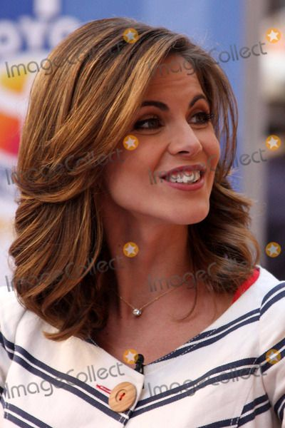 Natalie Morales on Nbc's Today Show 2008 Toyota Concert Series at Rockefeller Plaza in New York City on 05-26-2008. Photo by Henry Mcgee/Globe Photos, Inc. 2008.