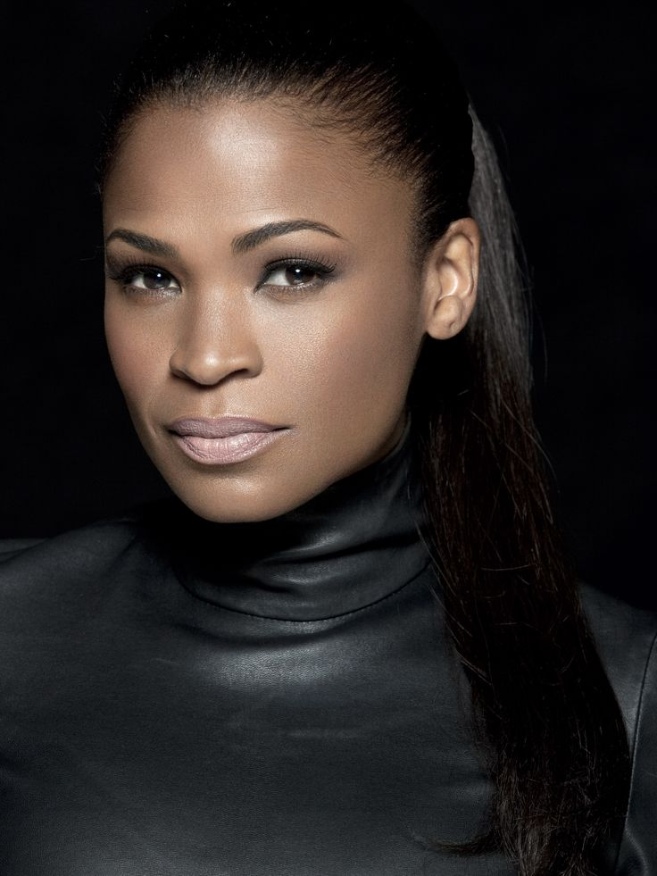 Nia Long Joins the Cast of WEtv's 'The Divide'