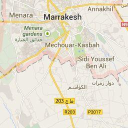 marrakech, morocco - Google Maps