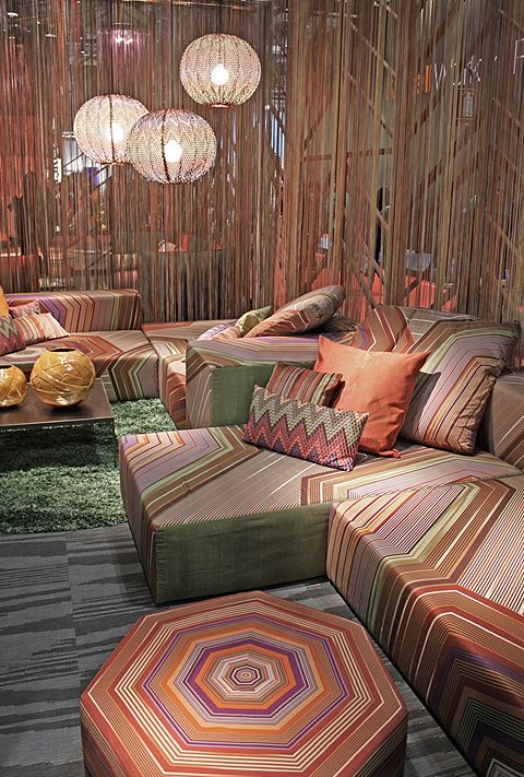 missoni home chairs. between neon and sorbet missoni home chairs s