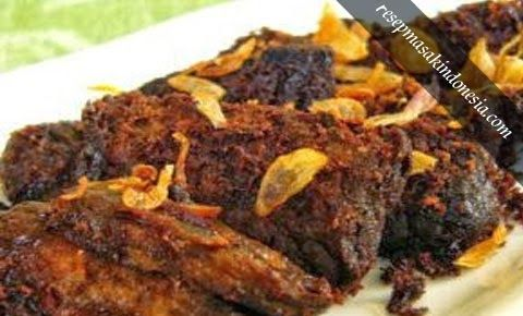 Resep Gepuk - Masakan Tradisional Bandung