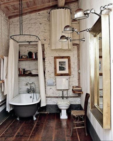 Badderen Home Decorating Pinterest Industrial