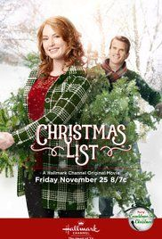 Hallmark Channel Christmas Movies Online. Isobel Gray (Witt) plans a storybook Christmas with her boyfriend, including a snow-covered cottage in the Northwest, and a carefully composed bucket list of classic holiday traditions. But...
